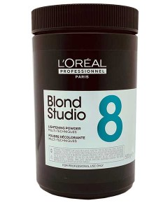 Blond Studio 8 Lightening Powder