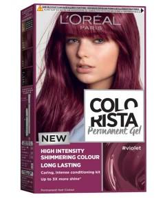 Colorista Permanent Gel Violet