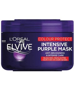 Elvive Colour Protect Intensive Purple Mask