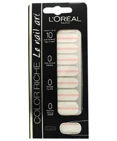 Color Riche Le Nail Art 020 Petite Perle