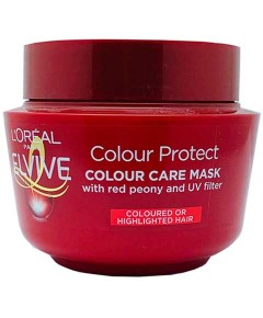 Elvive Colour Protect Masque