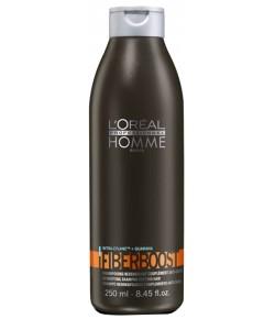 Homme Fiberboost Densifying Shampoo For Thin Hair