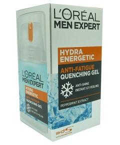 Men Expert Hydra Energetic Quenching Gel