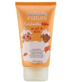 Nature Serie Tendresse Kids Leave In Detangling Conditioner