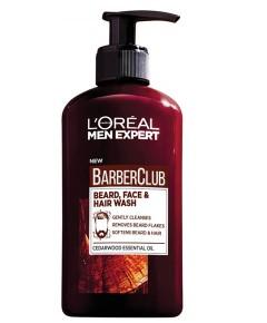 Men Expert Baberclub 3 In 1 Wash