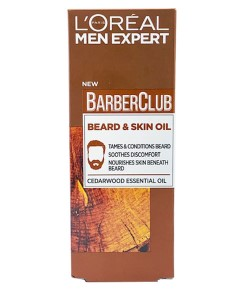 Men Expert Barberclub Beard And Skin Oil