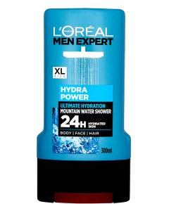 Men Expert Hydra Power Mountain Water Shower