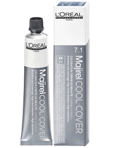 Majirel Cool Cover Beauty Colouring Cream