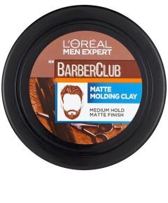 Men Expert Barberclub Matte Molding Clay