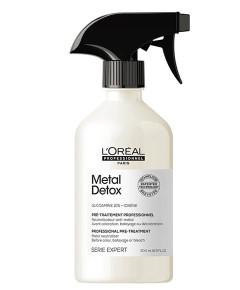 Metal Detox Professional Pre Treatment