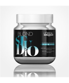 Blond Studio Platinium Plus Fast Action Paste