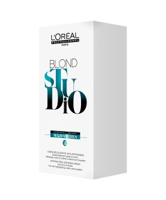Blond Studio Majimeches 2 Cream