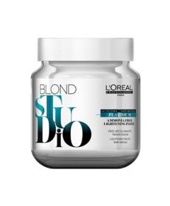 Blond Studio Platinium Paste