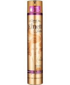 Elnett Satin Extra Strength Hairspray With Precious Oil