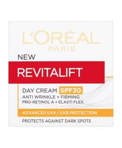 Revitalift Day Cream SPF30