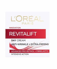 Revitalift Anti Wrinkle And Extra Firming Day Cream