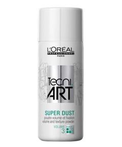 Tecni Art Super Dust Volume And Texture Powder