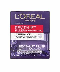 Revitalift Filler Hyaluromask Overnight Mask