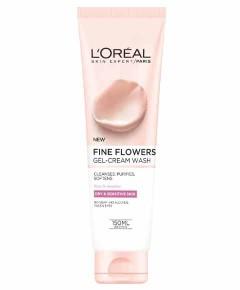 Fine Flowers Gel Cream Wash