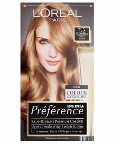 Preference Infinia Permanent Color 7.3 Florida