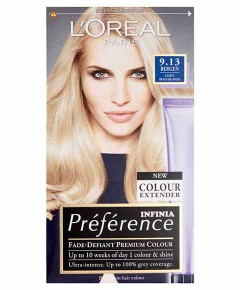 Preference Infinia Permanent Colour 9.13 Bergen