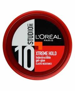 Studio Xtreme Hold Indestructible Gel Glue