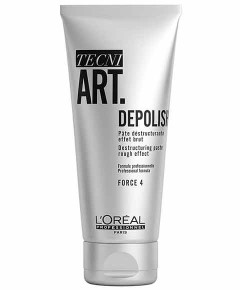 Tecni Art Depolish Destructuring Paste Force 4