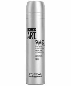 Tecni Art Savage Panache Powder Spray Force 4