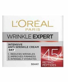 Wrinkle Expert Anti Wrinkle Firming Cream 45 Plus