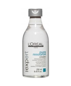 Pure Resource Purifying Shampoo