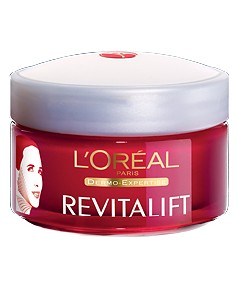 Re Vitalift Face Contours And Neck Re Support Cream