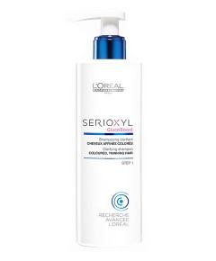 Serioxyl Glucoboost Clarifying Shampoo