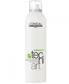 Tecni Art Volume Lift Force 3 Spray Mousse