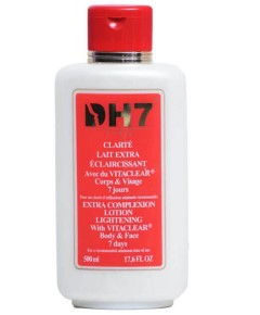 DH7 Extra Complexion Lotion With Vitaclear
