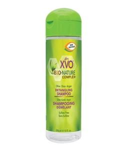 Xvo Bio Nature Complex Detangling Shampoo