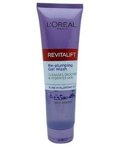 Revitalift Re Plumping Gel Wash