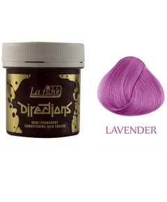 Directions Semi Permanent Conditioning Hair Colour Lilac