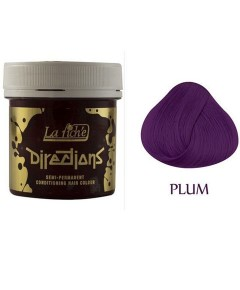 Directions Semi Permanent Conditioning Hair Colour Plum