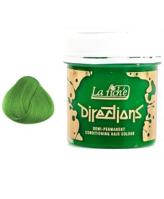 Directions Semi Permanent Conditioning Hair Colour Spring Green