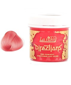 Directions Semi Permanent Conditioning Hair Colour Pastel Pink