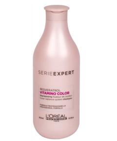 Serie Expert Resveratrol Vitamino Color Shampoo