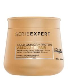Serie Expert Absolut Repair Golden Quinoa Resurfacing Masque