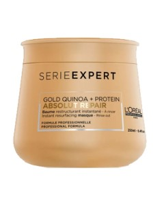 Serie Expert Gold Quinoa Absolut Repair Instant Resurfacing Masque