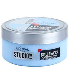 Studio Style Rework Out Of Bed Fibre Cream