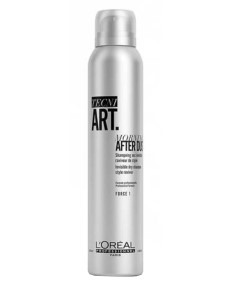 Tecni Art Morning After Dust Force 1 Dry Shampoo