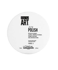 Tecni Art Fix Polish Force 3 Wax Gel