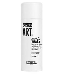 Tecni Art Siren Waves Force 1 Defining Cream