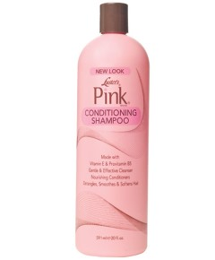 Pink Conditioning Shampoo
