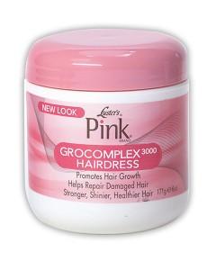 Pink Grocomplex 3000 Hairdress