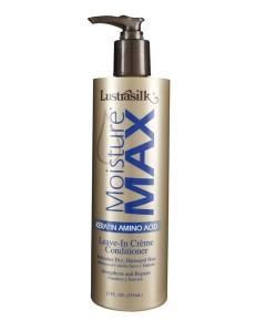 Moisture MAX Keratin Amino Acid Leave In Creme Conditioner
